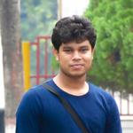 Md Mahiuddin