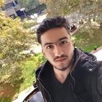 Mohammad O.'s avatar