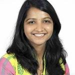 Akhila C.'s avatar