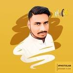 Malik R.'s avatar