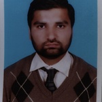 Mudasir Irfan Ali