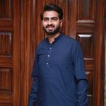 Saad's avatar