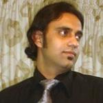 Zubair Latif