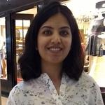 Shilpa J.'s avatar