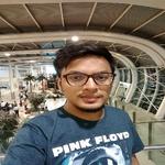 Prakhar S.'s avatar