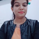 Antima Saraswat