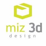 Miz3D Design Services ..