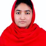 Sohela Binte Ali