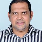 Deepak Shetty