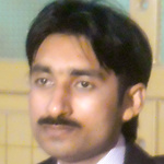 M Saeed