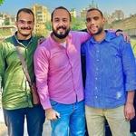 Mahmoud Badawy