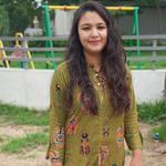 Khushali Jani