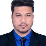 Masum A.'s avatar