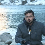 M Hamza B.