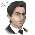 Mr X.