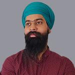 Manraj's avatar