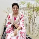 Mowmita Ahmed Chowdhury