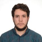 Hichem O.'s avatar