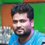 Vijay Kumar C.