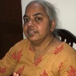 Jayashree Raveendran