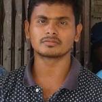 Md jamal Hossain