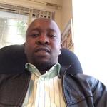 Stephen Njoroge
