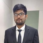 Harshil S.'s avatar