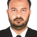 Syed Mohammad Mujtaba