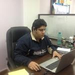 Arjun H.