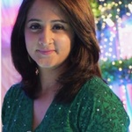 Natasha Rehman