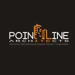 Point line A.