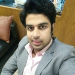 Nouman R.