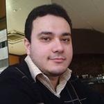 Medhat's avatar