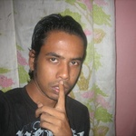 K.M. Asif Mahmud P.