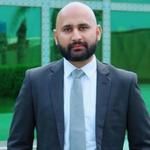 Asad U.'s avatar