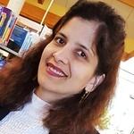 Dr Amita F.