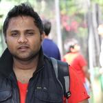 Nishant I.
