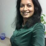 Anusha S.'s avatar