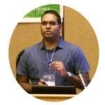Preshanthan Moodley