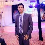 Zohair Ahmad P.