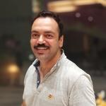 Neeraj Garib