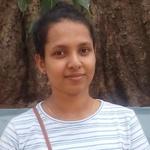 Madhushani Rambukpotha