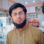 Hafiz Khalid Abdul Sattar