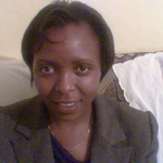 Sarah Wambua