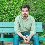 Syed Burhan Ali