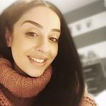 Maria P.'s avatar