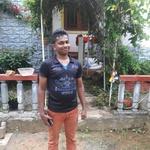 Mahesh Chathuranga