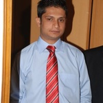 Syed Ali G.
