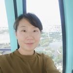 Ashley Jiang Clark