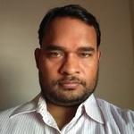 Ankit Sudhir Ranjan